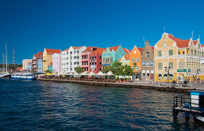 Curacao – Willemstad
